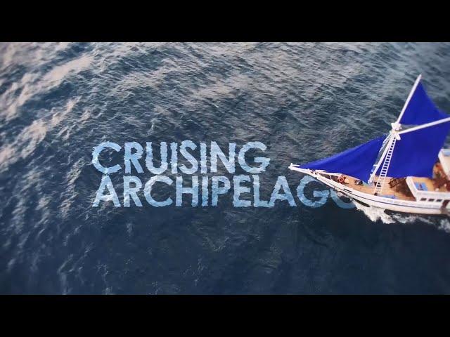 Cruising Archipelago - Pilot (KM Bidadari - Lombok)