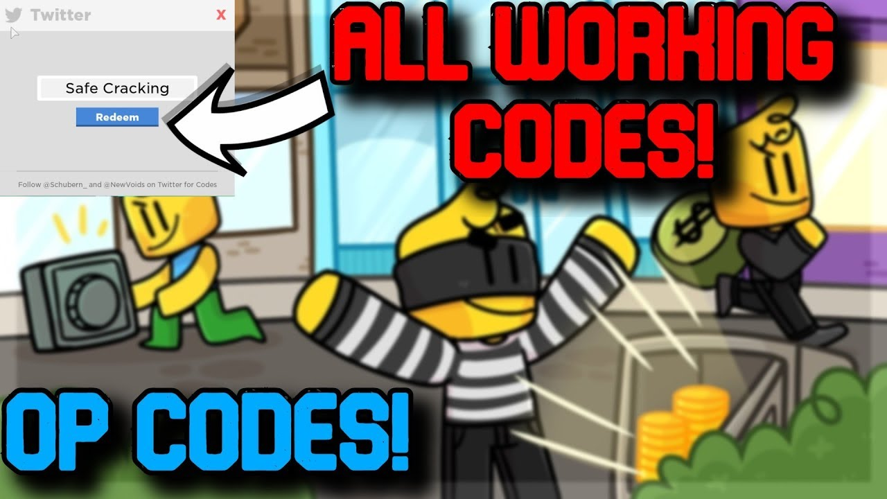 ALL *OP* WORKING CODES! Roblox Case Cracking Simulator