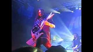 Helloween - Wanna be God + Nabatea [live]