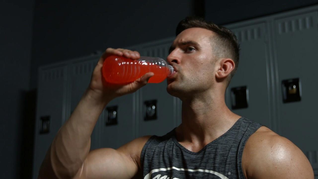 MuscleTech Pre-Workout