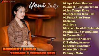Yeni Inka Apa Kabar Mantan Full Album Dangdut Koplo Terbaru 2021 MP3