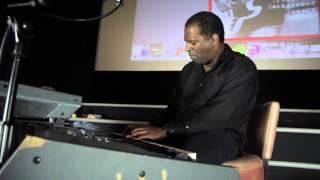 Mo Pleasure On His Musical Beginnings (ACM Masterclass)