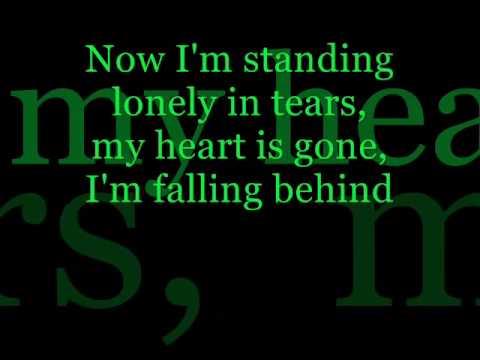 7. Dead By April - Falling behind (CD-Q + Lyrics!)