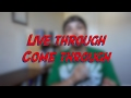 Live through   Come through   W28D6   Daily Phrasal Verbs   Learn English online free video lessons