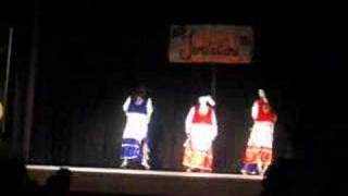 """HB talent show """"temptations"""" bhangra,dancing and much more"""