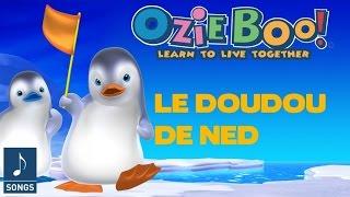 Ozie Boo - Le Doudou De Ned - Chanson Officielle