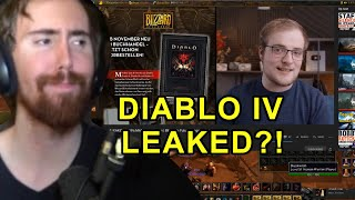 ASMONGOLD REACTS TO BLIZZCON 2019 PREVIEW ANALYSIS BY BELLULAR