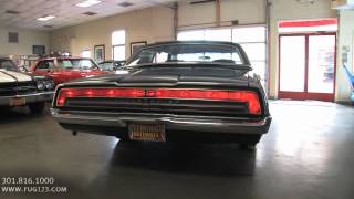 1971 Ford Thunderbird for sale with test drive, driving sounds, and walk through video