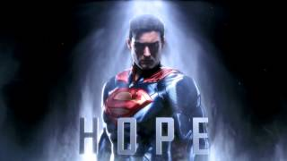 Infinite Crisis OB Trailer - What Do You Fight For?