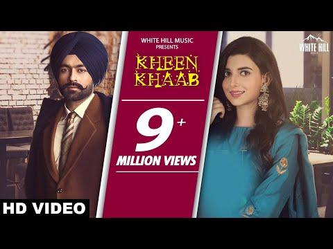 Kheen Khaab (Full Song) Tarsem Jassar | Nimrat Khaira, R Guru | AFSAR, Rel 05 Oct | White Hill Music