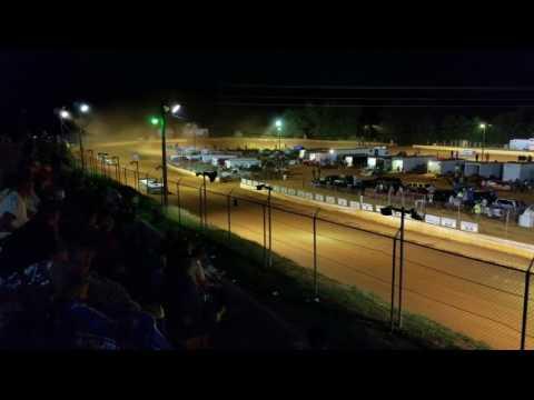 Laurens Speedway SECA CRATES 7/29/17