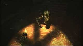 """Aliens Colonial Marines -Hell in the Sewers- (PC GamePlay) """"The Raven Pt1"""""""