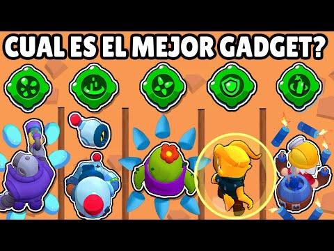 CUAL GADGET ES