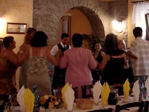 nunta GIANINA SI LUIGI SAN MARCELLO ITALIA