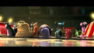 Мультфильм «Турбо» - трейлер