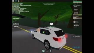 ROBLOX BMW x5 review