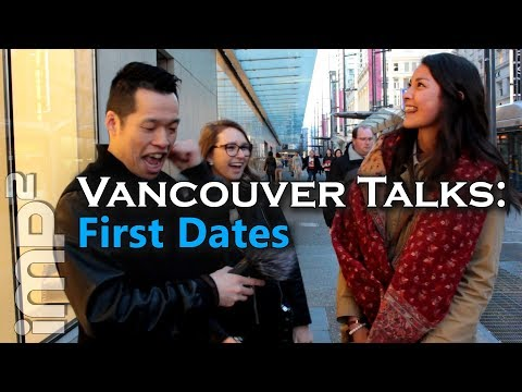 First Dates - imp2 Vancouver Talks