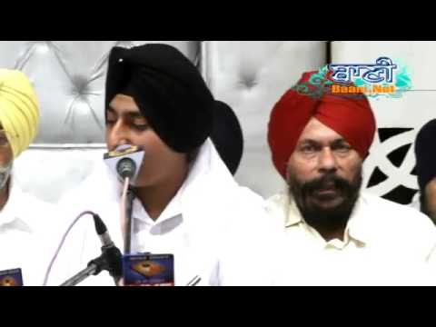 Kaka-Manpreet-Singhji-Dehradunwale-At-Ambala-On-02-April-2016