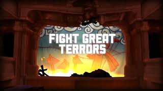 ANDROID GAMES 2018: Teslagrad / RATE THE ANDROID GAME