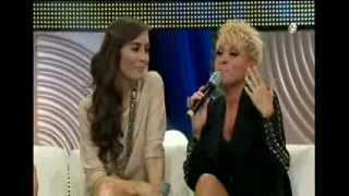 Yuri con Sasha - Rueda mi mente