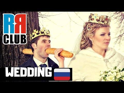Russian wedding – Русская свадьба – Slow Russian