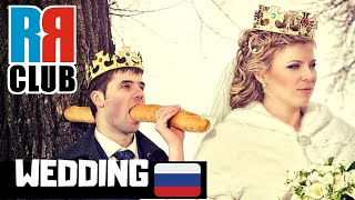 Russian wedding – Русская свадьба – Slow Russian
