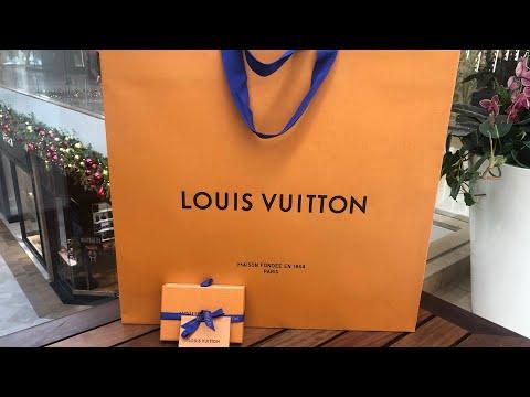 Shop With Me! Louis Vuitton! & LV/Tiffany & Co. Haul!