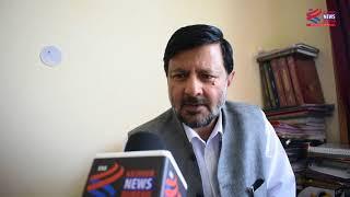 Kashmir Craves For Meaningful Livelihood Generation