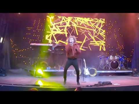 Francesco Yates (Sugar) on stage in Ottawa mp3