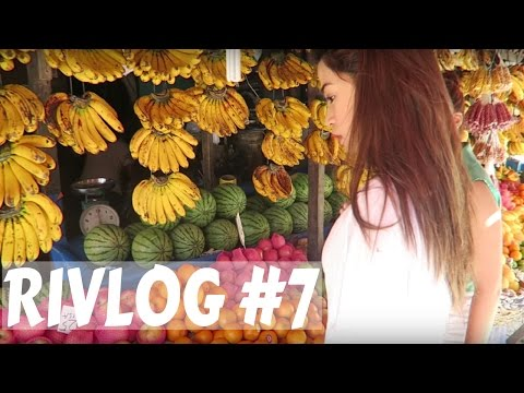 When in DAVAO - RiVlog #7