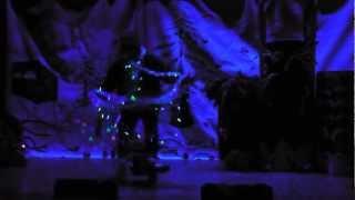 """""""Le Rêve du Petit Renne"""" © Cie Crescendo :Spectacle Musical jeune public de Noël : (extrait 4)"""