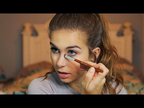Make a BIG Nose SMALLER! | Snatched Nose Contour Tutorial //Gabrielle Moses