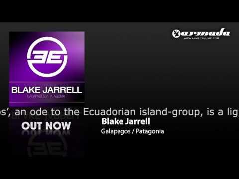 Blake Jarrel - Galapagos (Original Mix) (ELEL105)