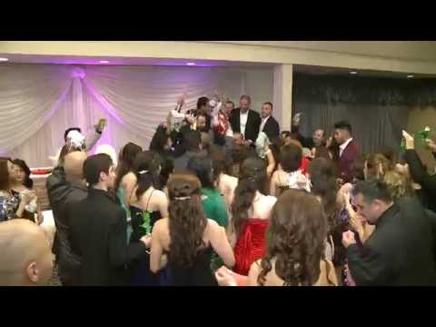 Ayad & Olivia's Engagement Party ( March 29, 2014)