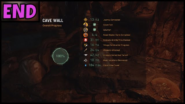 Far Cry Primal 100 Complete Final Part Pc Gameplay