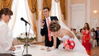 Слайд Шоу Наша Свадьба 30 августа 2014 года