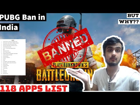 pubg-mobile-and-118-other-apps-are-banned-in-india!!-||-pubg-ban-in-india!-||-118-apps-list!