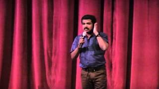 Repeat youtube video GATS 2014 - Madurai Muthu
