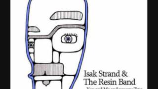 Isak Strand & the Resin Band - Jocie Jo