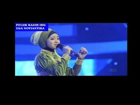 EGA DA2-PELUK KASIH IBU [video lirik] MCC Productions