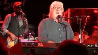 Michael McDonald - It Keeps You Runnin