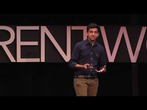 The Beauty Of Pluripotent Stem Cells | Muhammad Khan | TEDxBrentwoodCollegeSchool