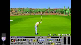 MS-DOS Crypt - Links: The Challenge of Golf