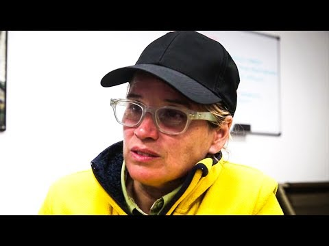 San Juan Mayor on Hurricane Maria: 'Horror in the Streets'