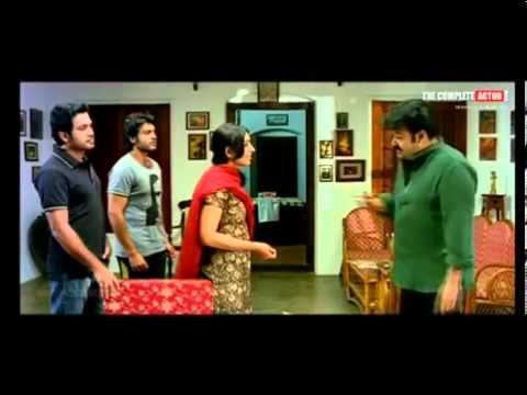 Mohanlal Ladies & Gentleman Malayalam Movie Trailer HD: Siddique