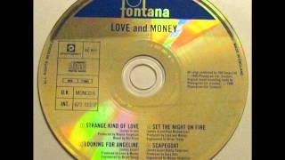 Love And Money   Strange Kind Of Love 12 Remix