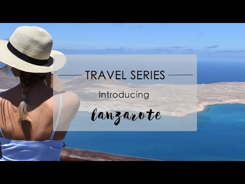 My Travel Blogger Adventure to Lanzarote with Thomas Cook Airlines | Trip Highlights + Travel Tips