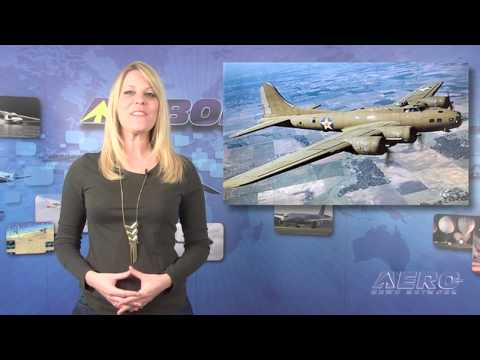 Airborne 03.03.15: HeliExpo, AW189 Certified, Honeywell Heli Forecast, HondaJet Sim