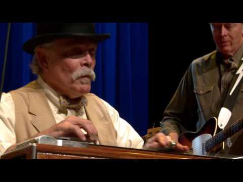 eTown Finale w John Paul White and Marley's Ghost  Dark End Of The Street eTown webisode #1061