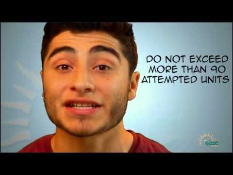 East Los Angeles College FAQs Financial Aid QT
